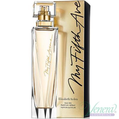 Elizabeth Arden My Fifth Avenue EDP 50ml за Жени