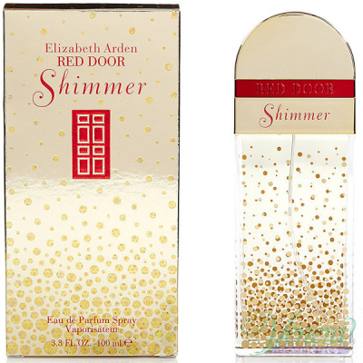 Elizabeth Arden Red Door Shimmer EDP 100ml...