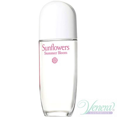 Elizabeth Arden Sunflowers Summer Bloom ED...