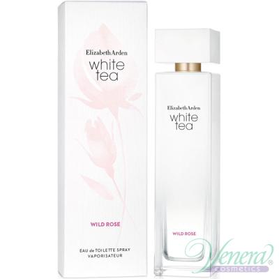 Elizabeth Arden White Tea Wild Rose EDT 100ml з...