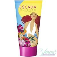 Escada Agua del Sol Body Lotion 150ml за Жени Дамски продукти за лице и тяло