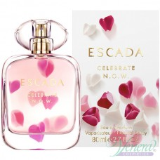 Escada Celebrate N.O.W. EDP 80ml за Жени
