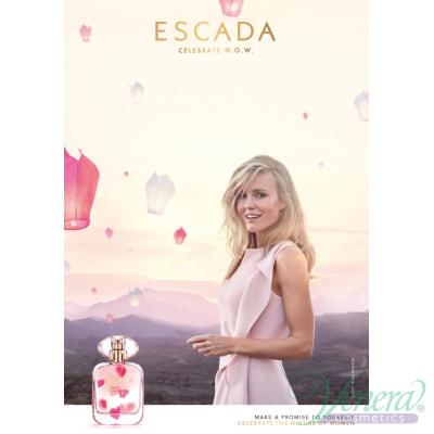 Escada Celebrate N.O.W. EDP 80ml за Жени БЕЗ ОП...