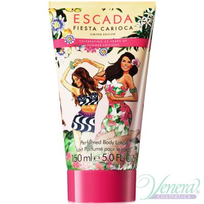 Escada Fiesta Carioca Body Lotion 150ml за Жени Дамски продукти за лице и тяло