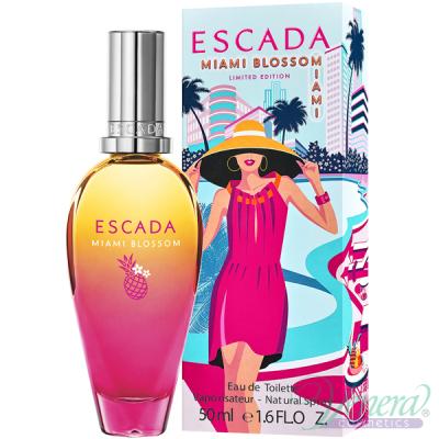 Escada Miami Blossom EDT 50ml за Жени