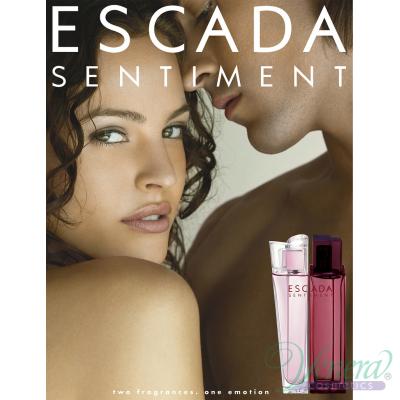 Escada Sentiment pour Homme EDT 100ml за Мъже БЕЗ ОПАКОВКА Мъжки Парфюми без опаковка