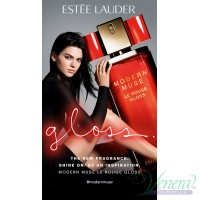 Estee Lauder Modern Muse Le Rouge Gloss EDP 50ml за Жени БЕЗ ОПАКОВКА Дамски Парфюми без опаковка