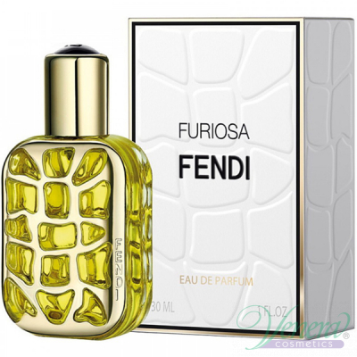 Fendi Furiosa EDP 30ml for Women Women's Fragrance