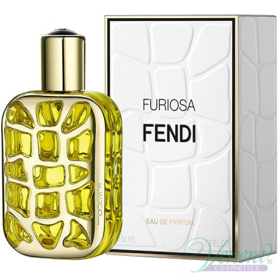 Fendi Furiosa EDP 50ml for Women Women's Fragrance