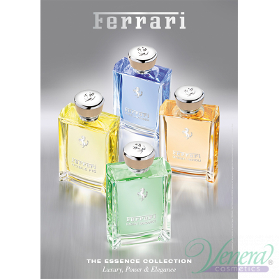 Ferrari Bright Neroli EDT 100ml за Мъже и Жени