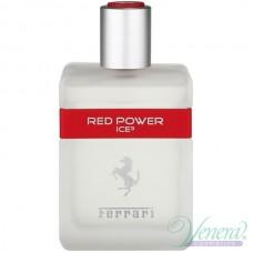 Ferrari Red Power Ice 3 EDT 125ml за Мъже БЕЗ ОПАКОВКА
