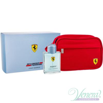 Ferrari Scuderia Ferrari Light Essence Ком...