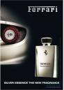 Ferrari Silver Essence EDP 100ml за Мъже БЕЗ ОПАКОВКА Мъжки Парфюми без опаковка