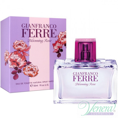 Ferre Blooming Rose EDT 30ml за Жени