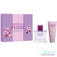 Ferre Blooming Rose Set (EDT 50ml + BL 100ml) за Жени