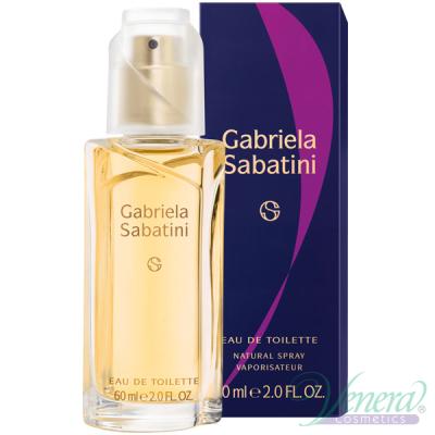 Gabriela Sabatini Gabriela Sabatini EDT 60ml за Жени Дамски Парфюми