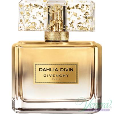 Givenchy Dahlia Divin Le Nectar de Parfum Intense EDP 75ml за Жени БЕЗ ОПАКОВКА Дамски Парфюми без опаковка