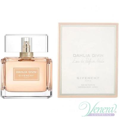Givenchy Dahlia Divin Nude EDP 75ml за Жени Дамски Парфюми