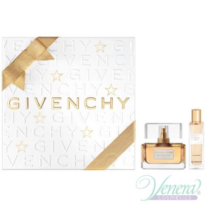 Givenchy Dahlia Divin Комплект (EDP 50ml + EDP 15ml) за Жени Дамски Комплекти