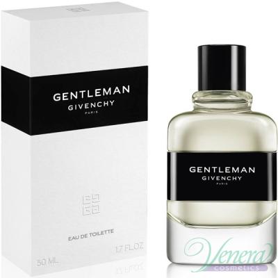 Givenchy Gentleman 2017 EDT 50ml за Мъже Мъжки Парфюми