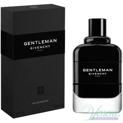 Givenchy Gentleman Eau de Parfum EDP 100ml за Мъже Мъжки Парфюми