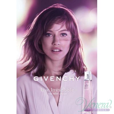 Givenchy Live Irresistible Blossom Crush EDT 75ml  за Жени БЕЗ ОПАКОВКА Дамски Парфюми без опаковка