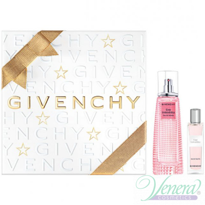 Givenchy Live Irresistible Комплекти (EDP ...