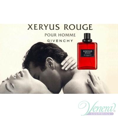 Givenchy Xeryus Rouge EDT 50ml за Мъже Мъжки Парфюми