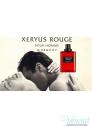 Givenchy Xeryus Rouge EDT 100ml за Мъже Мъжки Парфюми