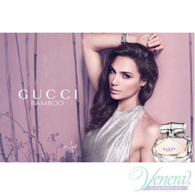 Gucci Bamboo Eau de Toilette EDT 75ml за Жени БЕЗ ОПАКОВКА