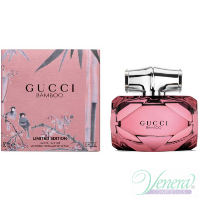 Gucci Bamboo Limited Edition EDP 50ml за Жени