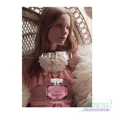 Gucci Bamboo Limited Edition EDP 50ml за Жени Дамски Парфюми