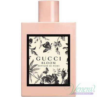 Gucci Bloom Nettare di Fiori EDP 100ml за Жени БЕЗ ОПАКОВКА