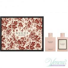 Gucci Bloom Комплект (EDP 50ml + BL 100ml) за Жени