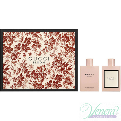 Gucci Bloom Комплект (EDP 50ml + BL 100ml)...