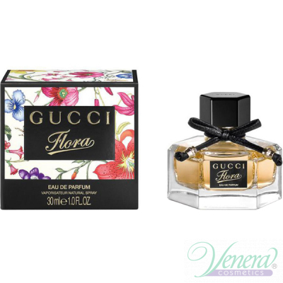 Flora By Gucci EDP 30ml за Жени