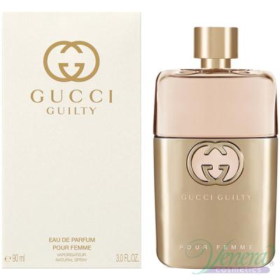 Gucci Guilty Eau de Parfum EDP 90ml за Жени
