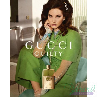 Gucci Guilty Eau de Parfum EDP 50ml за Жени