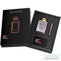 Gucci Made to Measure Комплект (EDT 90ml + Bracelet) за Мъже Мъжки Комплекти