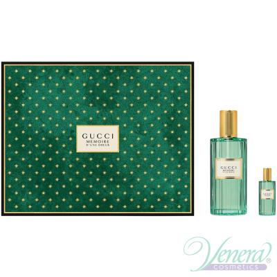 Gucci Mémoire d'une Odeur Set (EDP 60ml + ...