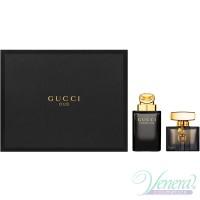 Gucci Oud (Intense EDP 90ml + EDP 50ml) за Мъже и Жени Мъжки и Дамски Комплекти