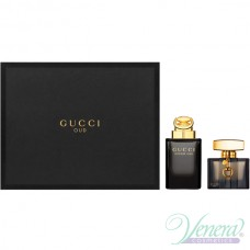 Gucci Oud (Intense EDP 90ml + EDP 50ml) за Мъже и Жени