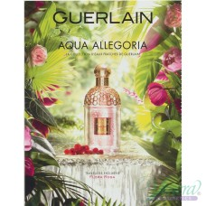 Guerlain Aqua Allegoria Flora Rosa EDT 100ml за Жени