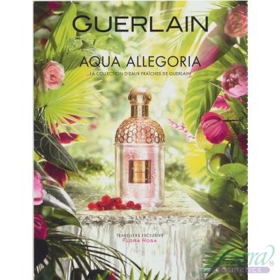 Guerlain Aqua Allegoria Flora Rosa EDT 100ml за Жени Дамски Парфюми