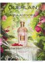 Guerlain Aqua Allegoria Flora Rosa EDT 125ml за Жени БЕЗ ОПАКОВКА