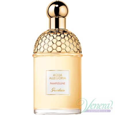 Guerlain Aqua Allegoria Pamplelune EDT 125ml for Women Without Package Women's Fragrances without package