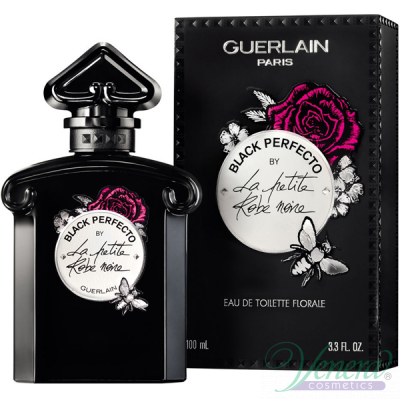 Guerlain Black Perfecto by La Petite Robe ...
