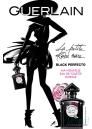 Guerlain Black Perfecto by La Petite Robe Noire EDT Florale 100ml за Жени БЕЗ ОПАКОВКА Дамски Парфюми без опаковка