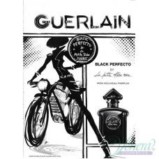 Guerlain Black Perfecto by La Petite Robe Noire EDP 50ml за Жени
