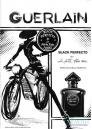 Guerlain Black Perfecto by La Petite Robe Noire EDP Florale 30ml за Жени Дамски Парфюми